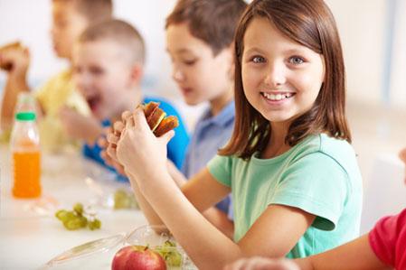 Posiłki dla przedszkoli, szkół i żłobków – Wrocław