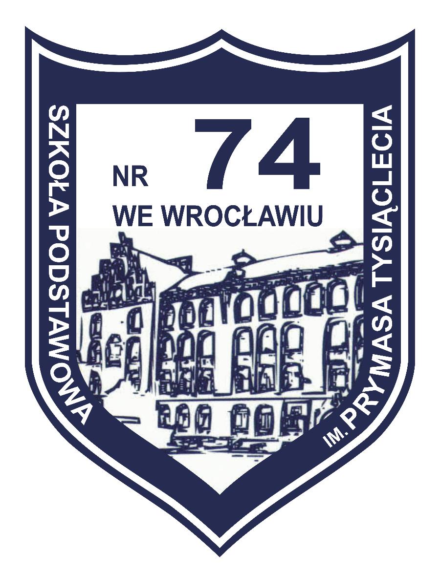 Szkoła Podstawowa nr 74 im. Prymasa Tysiąclecia image